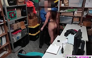Lord it over Con job Belle Acquires Punished