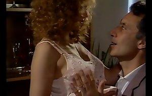 Alicia Monet rides cock on every side classic porn scene